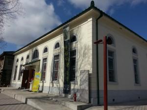 十八銀行旧群山支店