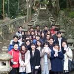 반쇼인 사원 시찰(쓰시마 역사문화시찰)
